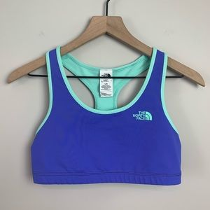 The North Face Reversible Sport Bra